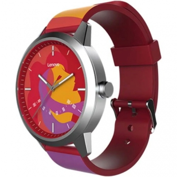 Часы Lenovo Watch 9 Constellation Virgio Red