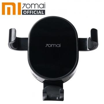 Беспроводное зарядное устройство холдер Xiaomi 70mai wireless car charger