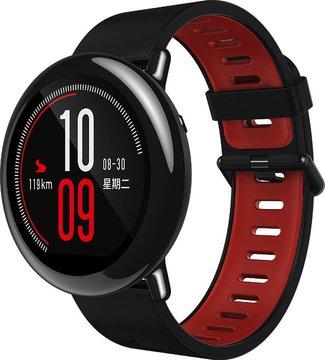 Смарт-часы Amazfit Pace чёрный (SKU:AF-PCE-BLK-001)