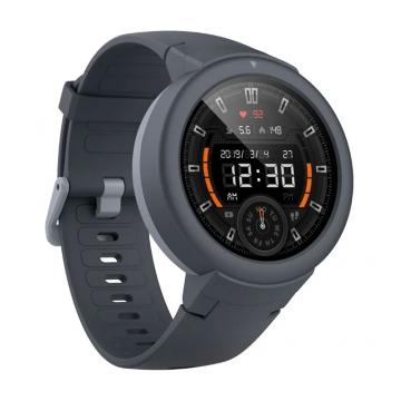 Часы-смарт Xiaomi Amazfit Verge Lite черные (A1818)