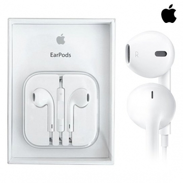 Наушники Apple Iphone Earpods