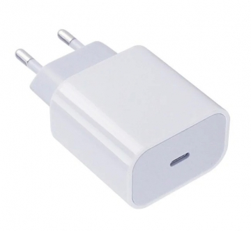 СЗУ блочок iPhone Power Adapter 18W