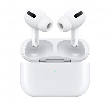 Наушники Apple AirPods Pro белые (MWP22RU/A) копия