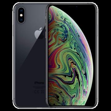 iPhone XS Max 256GB чёрный VoLTE + CDMA