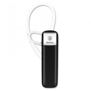 Bluetooth Гарнитура Baseus AUBASETK чёрная