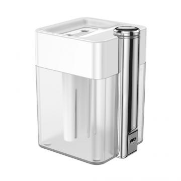 Увлажнитель воздуха Baseus Magic Box Double Spray