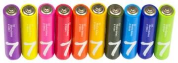 Батарейка Xiaomi Rainbow Zi7 1.5V/LR 03 AAA