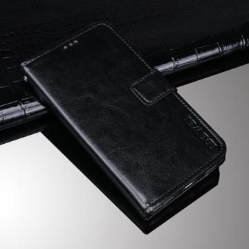 Чехол-книжка для Lenovo K5 Pro черная