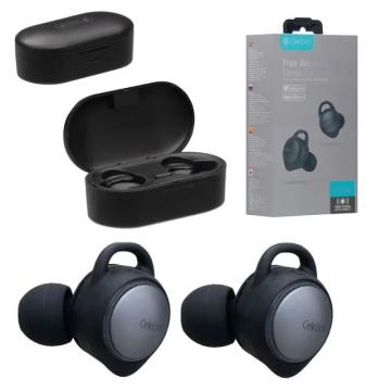 Наушники CELEBRAT Bluetooth FLY-4 черный