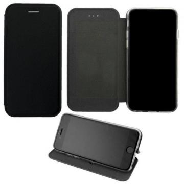 Чехол-книжка Elite Case для Xiaomi Mi A3 (CC9) черная