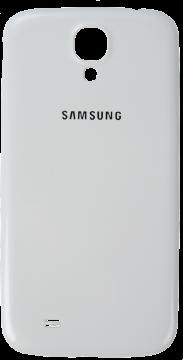 Задняя крышка для смартфона Samsung Galaxy S4 белая