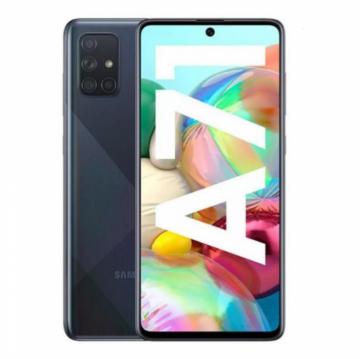 Galaxy A71 (SM-A715F/DS) 8/128 черный VoLTE Only