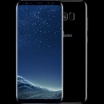 Galaxy S8 plus (SM-G955U) чёрный CDMA+LTE