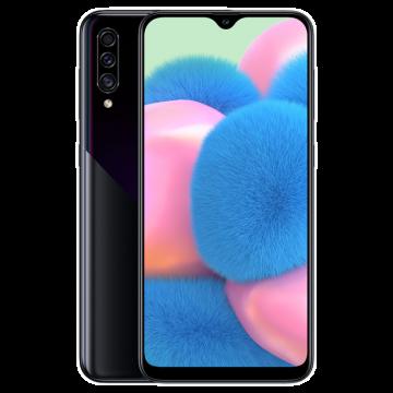 Galaxy A30s (4/64) чёрный VoLTE Only