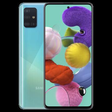 Galaxy A71 (SM-A715F/DS) 8/128 мятный VoLTE Only