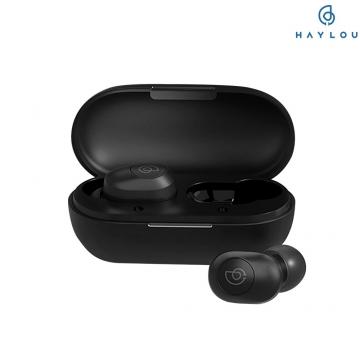 Наушники Haylou GT2s TWS чёрный