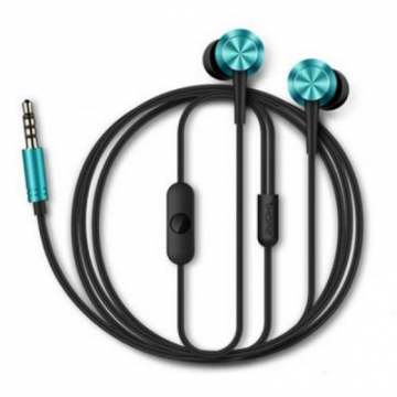 Наушники Xiaomi Mi Piston Air Fit In-Ear синие