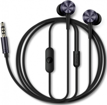 Наушники Xiaomi Mi Piston Air Fit In-Ear grey