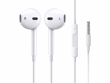 Наушники Apple Iphone Earpods (копия)