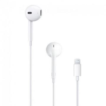 Наушники Apple iPhone 7/7+ (модель А1748)