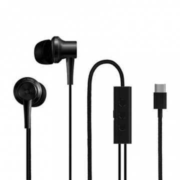 Наушники Xiaomi Type-C Noise canceling