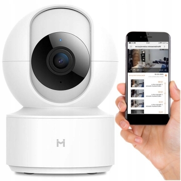 Камера Xiaomi IMILAB Home Security Camera Basic