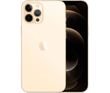 iPhone 12 pro 512GB NEW gold VoLTE only