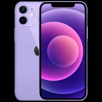 iPhone 12 256GB NEW purple VoLTE only (не тестирован в IDC)