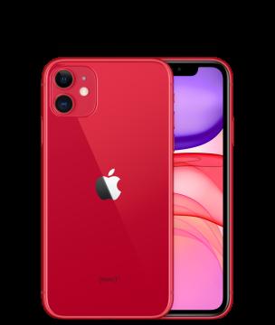 iPhone 11 128GB красный CDMA+VOLTE DualSim