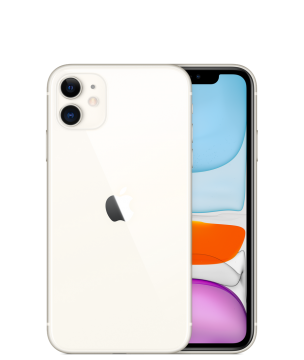 iPhone 11 64GB белый CDMA+VoLTE DualSim
