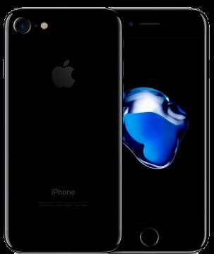 iPhone 7 Jet Black(32Gb) б/у