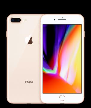 iPhone 8 plus 256GB золотой CDMA+VoLTE