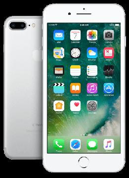 iPhone 7 plus (32Gb) Silver