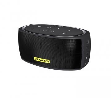 Колонка Bluetooth Awei Y210 черная