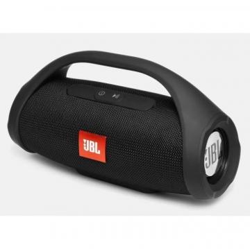 Колонка Bluetooth JBL B9 черная