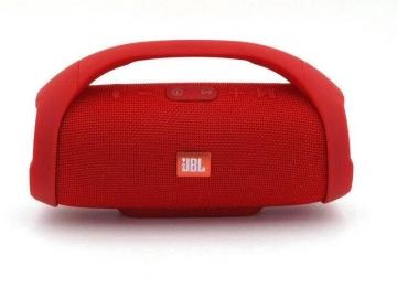 Колонка Bluetooth JBL B9 красная