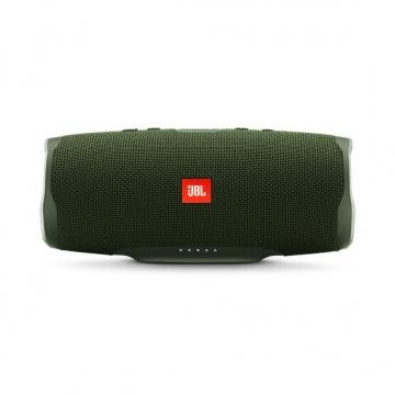 Колонка Bluetooth JBL Charge 4 зеленая