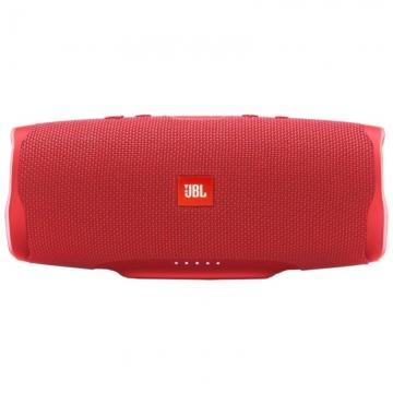 Колонка Bluetooth JBL Charge 4 красная