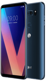 V 30+ (AS998) black ruim б/у