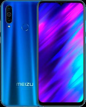 M10 (3/32) NEW синий CDMA