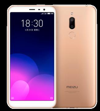 Meizu (M811H) M6T (3/32) NEW золотой VoLTE