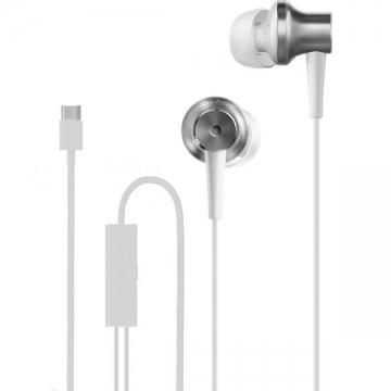 Наушники Xiaomi Mi Anc Type-c белые
