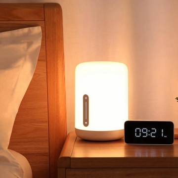 Лампа Xiaomi Mi Bedside Lamp 2