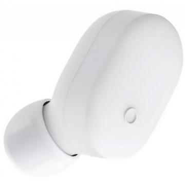 Наушники (гарнитура) Xiaomi Bluetooth Headset Mini белые