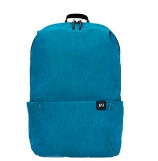 Mi Casual Daypack (рюкзак) голубой бриллиант