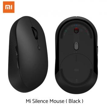 """Манипулятор Xiaomi """"мышь"""" (Mi Dual Mode wireless silent edition) для ПК чёрная"""