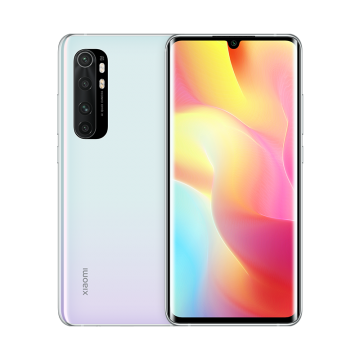 Mi Note 10 Lite (6/128) NEW белый VoLTE Only
