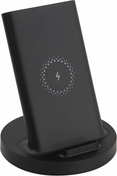 СЗУ беспроводное Xiaomi Mi Wireless Charger Stand 20W