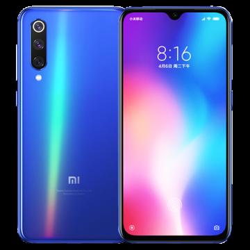 Mi 9 SE (6/64) синий CDMA
