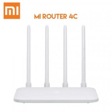 Роутер Xiaomi Mi Router 4C (SKU:DVB4231GL)